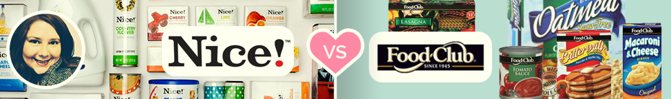 Best vs. Worst Branding: Walgreens vs. Food Club