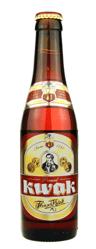 Pauwel Kwak Belgian beer