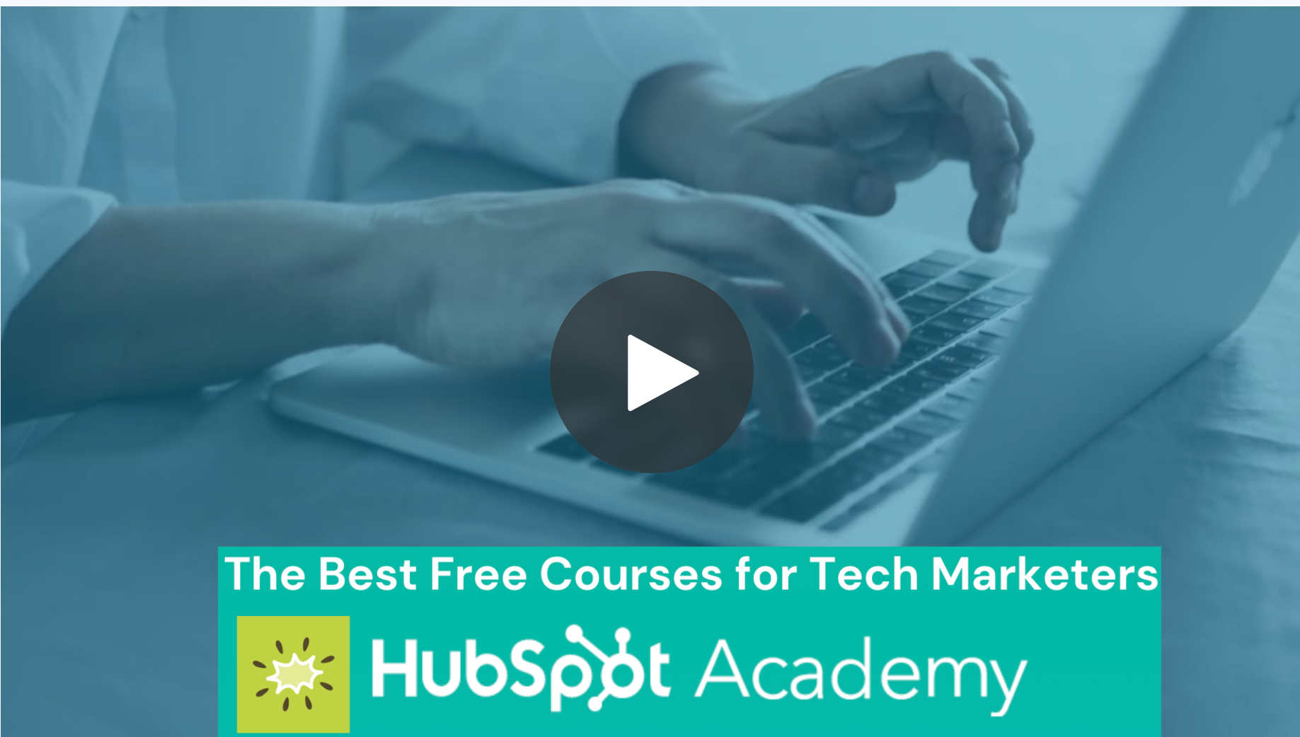 the-best-hubspot-courses-for-tech-marketers