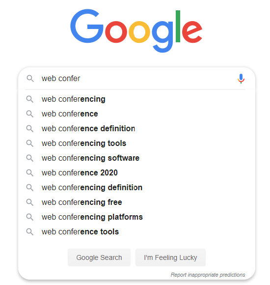 predictive-search